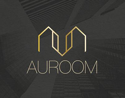 AUROOM logobook