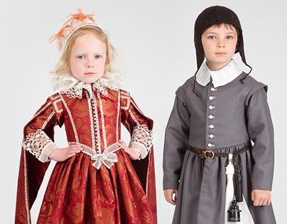 The Tudor Tailor