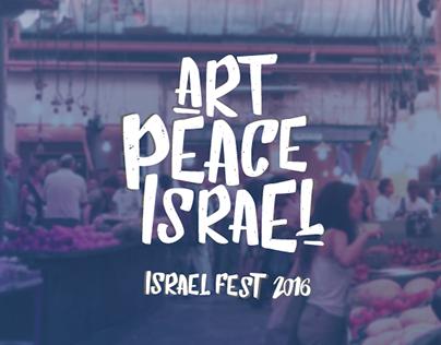 Art Peace Israel