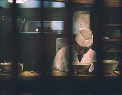 japanese cooks