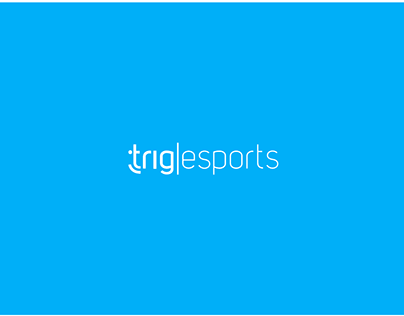 Trig Esports - Esports Wallpapers
