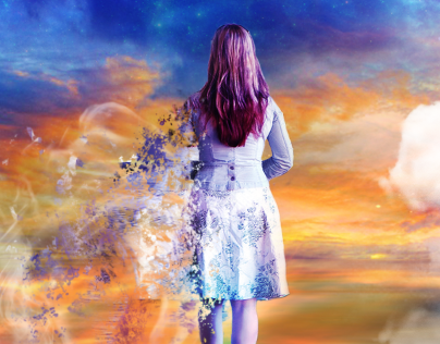 Dreamscape - Photo Manipulation