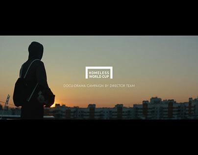 Documentary | Director's Treatment