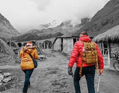 Experiencia en Cusco - Fotografía de Parejas