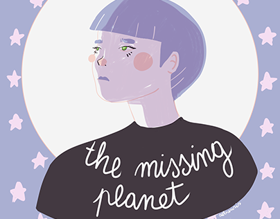 The missing planet