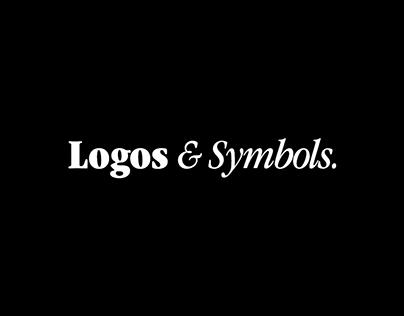 LOGOFOLIO 2016 — 2019