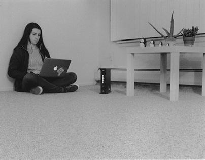 Analog Photography - Circumstances