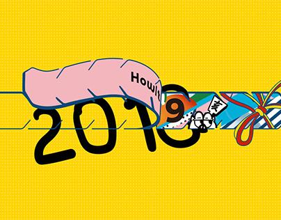 HNY 2019