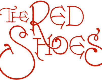 The Red Shoes Title Concepts