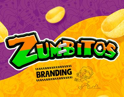 Zumbitos - Branding