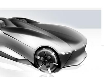 BMW-ATMAN-Sports Coupe