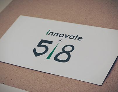 Innovate 518 Logo