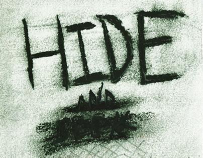 Hide - Brand Story
