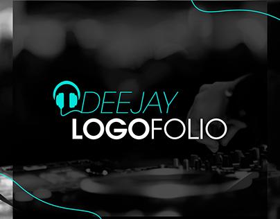 DJ Logofolio