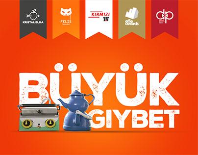 Vestel Mix & Go Blender TV Campaign