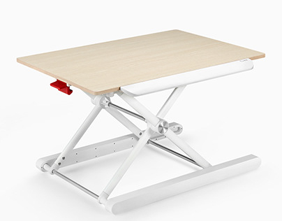 站立办公桌Standing desk