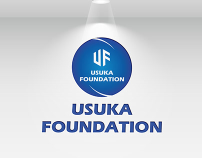 Foundation Logo- USUKA FOUNDATION