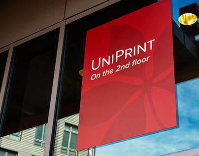 UniPrint Signage