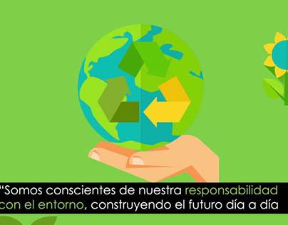 Video Día del Medio Ambiente