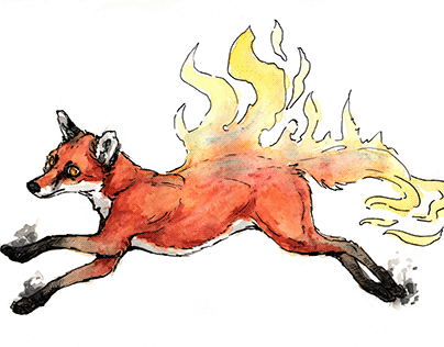 Foxtober 2020