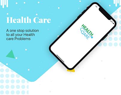 Health Care IOS Application Design.