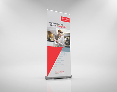 Oracle Hospitality IT Banner Project