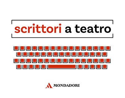 Scrittori a teatro