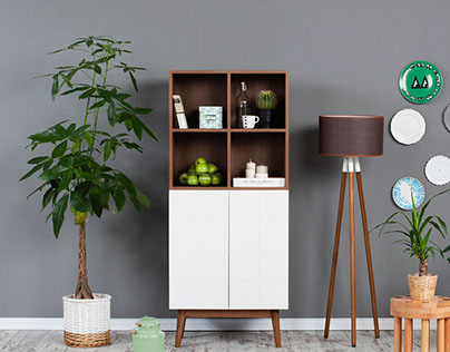 Box furniture collection - VIVENSE