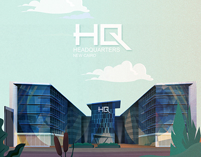 HQ HEADQUARTERS
