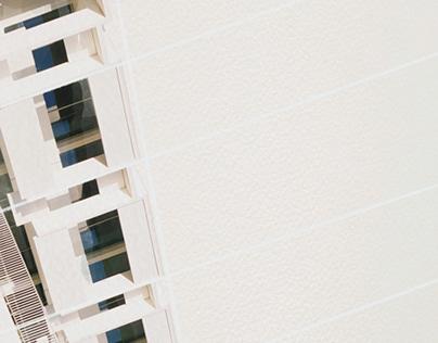Architectural MVMT Set