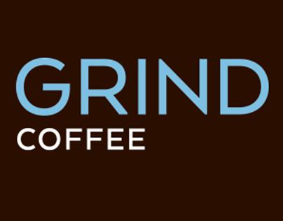 Grind Coffee Company - Shea Coakley
