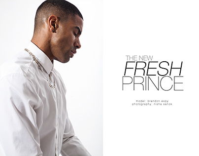 EDITORIAL - The New Fresh Prince