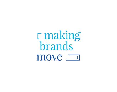Making Brands Move - Whispir