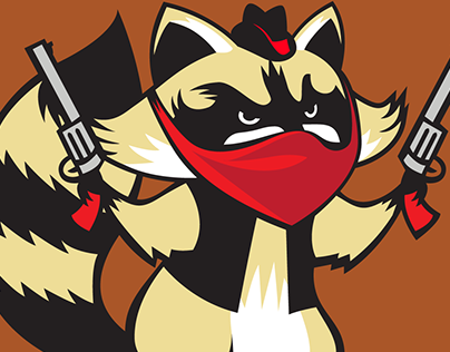 Bandits Hockey Jersey & Logo