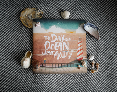 The Day The Ocean Went Away