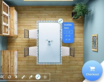 Interactive Showroom