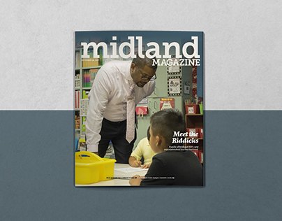 Midland Magazine - Sept 2017