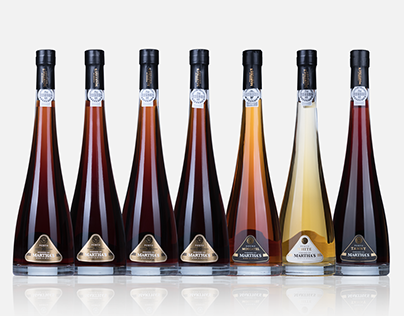 DECANTER LUXURY COLLECTION