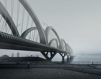 Bridge by Environment 3D