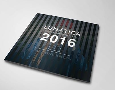 Services Catalogue 2016