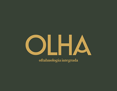 OLHA - Brand