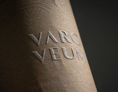 Varg Veum Aquavit - Branding / Visual identity