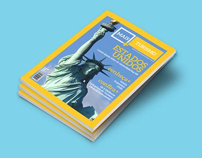 Revista Mais Turismo
