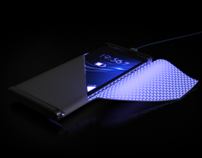 Huawei Lumi - UV Light Charger