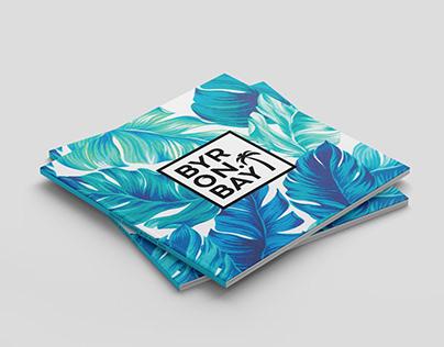 Byron Bay #Editorial