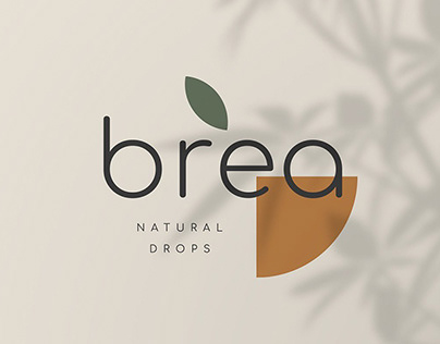 Brea Packaging Design