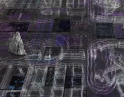 La metropoli alienata | 2015