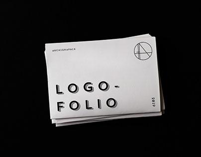 Logofolio N ° 2 | 2019