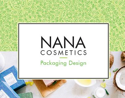 Nana Cosmetics