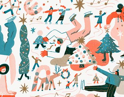 Joy to the World / Christmas VI